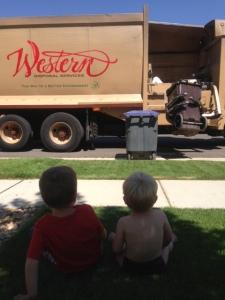 trash truck3