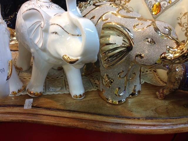 pretty elephants
