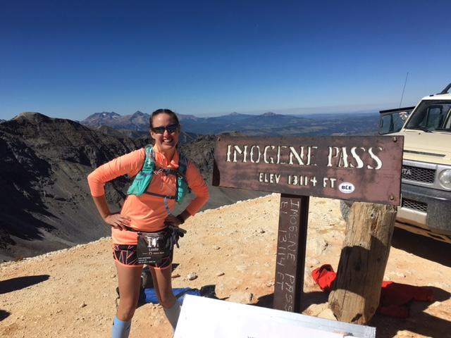 I did it! 13, 114 ft!