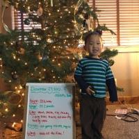 Paxton-9 months home!