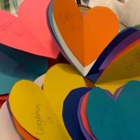Hearts.....