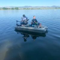 Fun at the Lake...