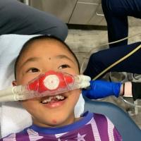Teeth….