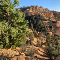 Trailfest Day 1-Bryce Canyon