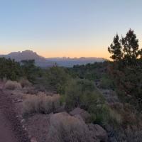 Trailfest Day 2-Zion….